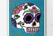 Bone-i-fied / by North Texas M.A.D.E.