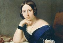 VICTORIA & The Victorian Age