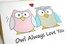 Owl always love you! / by North Texas M.A.D.E.