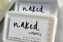 Bubble, Bubble / Bath and body treats to buy and make. / by North Texas M.A.D.E.