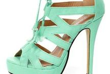 ExciteMint! / Mint Green ~ I'm obsessed with this color!