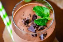 Vitamix / healthy Vitamix recipes  / by Diane Carroll