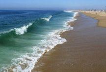 I <3 California / California  / by Diane Carroll