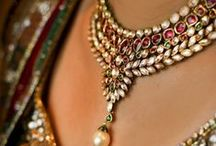 Indian Jewelry / by Kiran Kaur