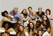 OITNB / by Sally Grimes