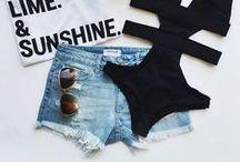 Clothing | Headgear + Underoos / Hat + Beanies | Under garments | Beach Wear