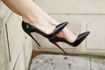 Luxe Style : Shoes / Shoe Envy...