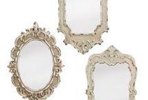 Mirror, Mirror / by BIZZYBUNCH