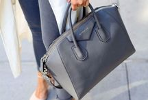 Luxe Style : Purses