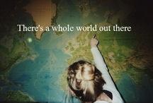 Travel Inspiration / by Wego Travel