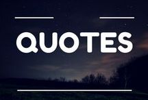 Ecstasy Models Favorite Quotes / A board of inspirational quotes and phrases that are uplifting and thought provoking