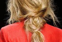 hair / by Leah T