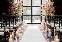 Dream Wedding / by Olivia Buckley