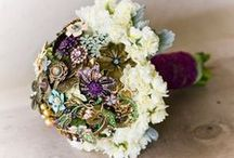 Brooches & Buttons