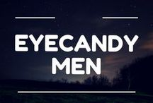 Ecstasy Models Eye Candy (Men) / Men women drool over and find attractive
