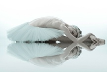 A Moment of Perfection / When photography allows you to re-see exacting moments of balance in dance and movement.
