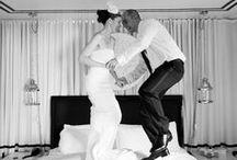 Wedding / by Morgan Sabo