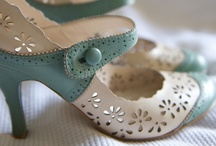 Shoe Obessed / by Cheryl Anne