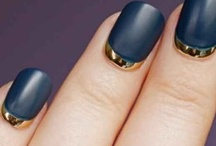 Never-ending Nailpolish Collection / gotta keep 'em pretty / by Erin Wings