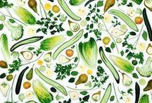 EAT YOUR VEG / food