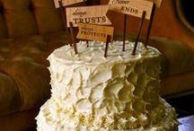 Cake Inspiration & tips / by Christina Parks