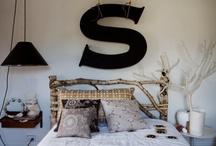 · The Bedroom ·