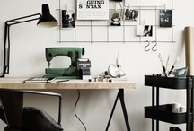 · Home Office ·