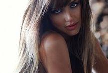 Hair & Beauty / Beautiful faces, make-up & hair