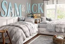 Kids Rooms / by BIZZYBUNCH