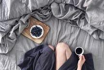 Luxe Love : Comfy Cozy