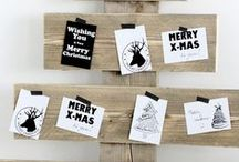 · Christmas ·