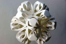 Paper Art / by Judith Ligon