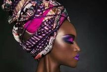 Turbulent Turbans / Turbans have been around forever....you need to take your hat off to that fact.