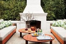 Luxe Home : Outdoor Living