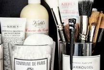 Luxe List : Beauty / Beauty Tips, Tricks and Favorites