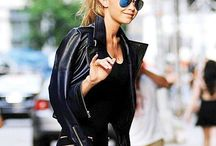 Celeb Style / Celebs with cool style...