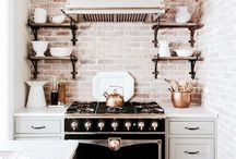Luxe Home : Kitchens