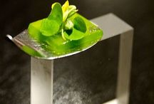 Kitchen Quest III / Molecular Gastronomy is like Science Fiction Art in a Kitchen...