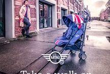 easywalker MINI Buggy / Descubre la sillita Mini Buggy de Easywalker, con acabados y una calidad que la diferencian de cualquier otra sillita del mercado, suspensión en las 4 ruedas, acabados en piel, asiento acolchado, reclinable hasta los 180 grados, homologada desde el nacimiento hasta los 20 Klg y mucho, mucho, mucho mas… Puedes comprarlas con toda la garantía oficial en la tienda oficial easywalker http://easywalker.tienda
