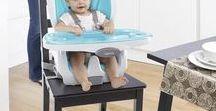 trona de bebe Ingenuity / trona de bebé ingenuity EVA 3-1 ¡la trona de bebe EVA 3-1 de ingenuity es la trona definitiva!, podrá utilizarla durante todo el crecimiento de su bebé gracias a sus 3 posiciones, alta, media y sólo asiento, es tan fácil de lavar que el asiento se puede meter en el lavavajillas. Seguridad garantizada con su arnés de 5 puntos cuando es silla alta o de 3 puntos cuando es asiento infantil.