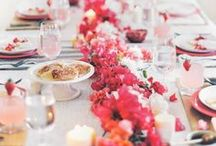 Tablescapes / by Amy Kerstetter