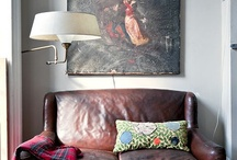 Home Love / Ideas and inspiration for my home:)