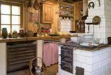 Household - Kitchen / by Rondi Anderson