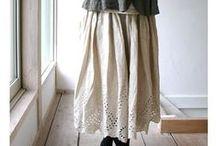 Clothing - I wish for...