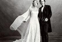 Wedding Ideas / by Jenna Spurlock