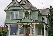 Architecture: Houses / houses I love