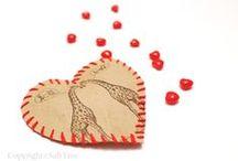 valentine's day / by Susan Bartlett