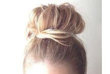 Hair / by Abbey Barthel