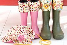 Clothing Patterns / If you enjoy sewing, you will enjoy these great clothing patterns.