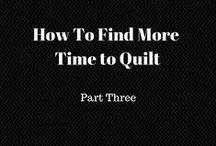Favorite Quilt Designer Blogs / Blogs belonging to designers that QuiltWoman.com just love!